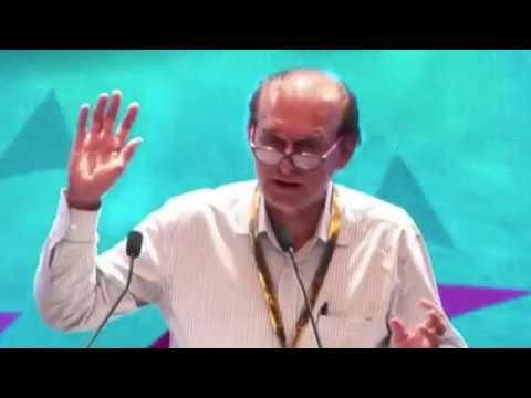 Print Summit 2016 – Keynote by Harsh C Mariwala ,Chairman & Managing Director Marico Limited