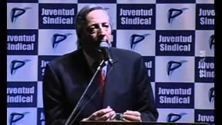 Fragmentos De Discursos De Néstor Kirchner