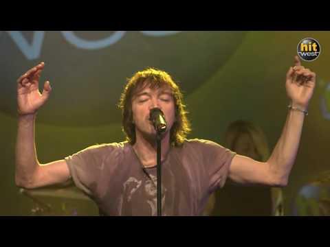 CALI - A cet instant je pense à toi (Hit West - Backstage Live - Rennes 2016)