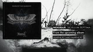 Video MOORAH - Sigillum Septima
