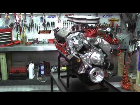 Performance Engines, Ford, Chevy, Pontiac, Oldsmobile
