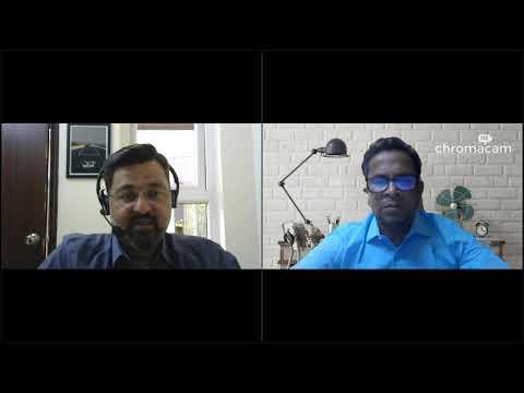Rahul Sharma - Managing Director - India & SAARC - LogMeIn