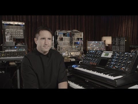 Trent ReznorArchetype of a Synthesizer
