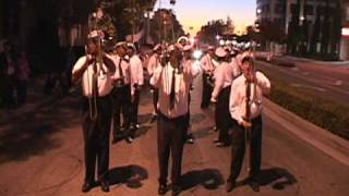 New Orleans Traditional Jazz and Funeral Band