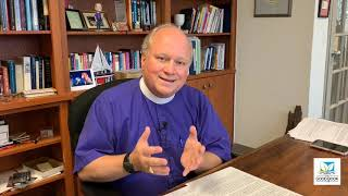 Bishop Russell reflects on Romans 15:7-16:27