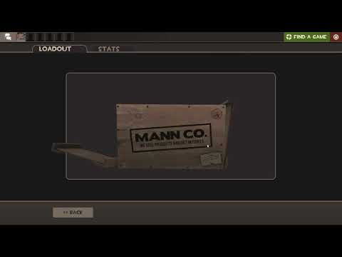 2 Crate Unboxing! (2 Stranges!)  TF2