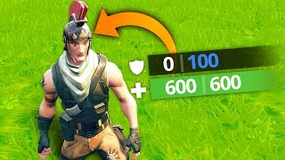 THIS PLAYER HAS SO MUCH HEALTH..!! | Fortnite Funny and Best Moments Ep.162 (Fortnite Battle Royale)