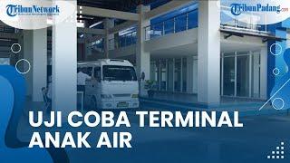 Peluncuran Perdana Terminal Anak Air Beroperasi, Tenant untuk UMKM Masih Kosong