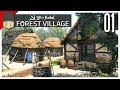 2 Games Like Life is Feudal: Forest Village for PS4 – Games Like