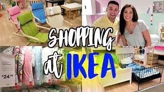 IKEA! SHOP WITH ME! EP. 5! CHILDRENS SECTION!