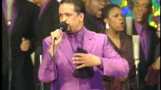 Richard Smallwood & Vision - My Everything [Praise Waiteth] (Part 1)