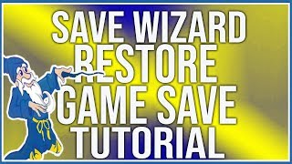 Bloodborne Save Wizard Advanced Mode