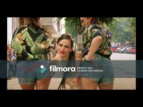 Marla Blumenblatt - Gartenpavillion Psaiko Dino Remix