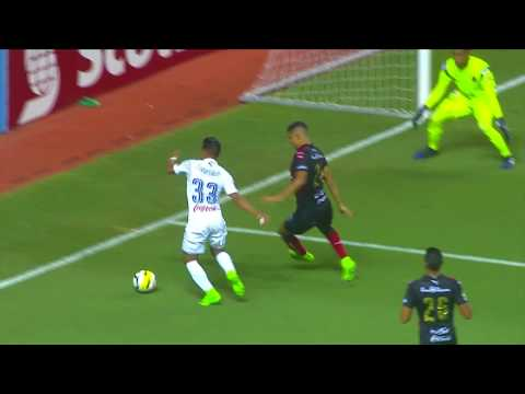 Liga Deportiva Alajuelense vs Club Deportivo Olimp...
