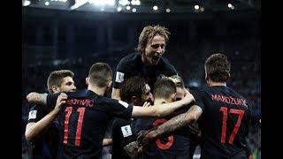 Хорватия может выиграть ЧМ? Подкаст №40