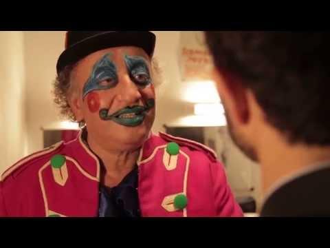 Clown Père et Fils