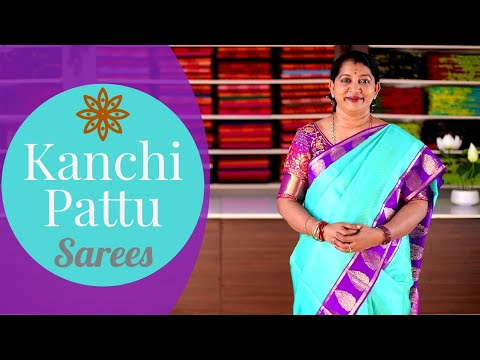 "<p style=""color: red"">Video : </p>New Kanchi Pattu Sarees Collections 