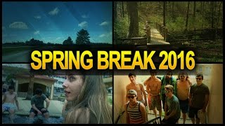 Day In the Life of NoisyButters: Spring Break 2016