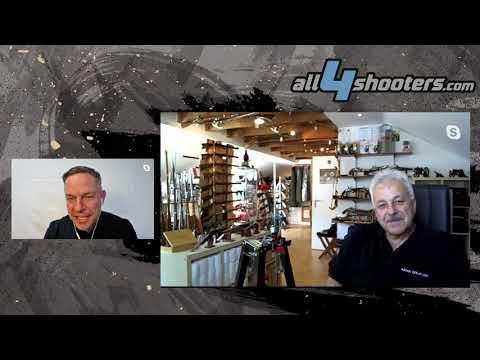 artax: Video-Interview + Vorstellung: Die Lee APP – ARTAX stellt die Automatic Processing Wiederladepresse von Lee vor