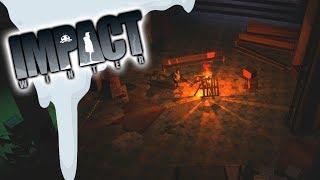 Impact Winter - Frozen Survival! - Let's Play Impact Winter