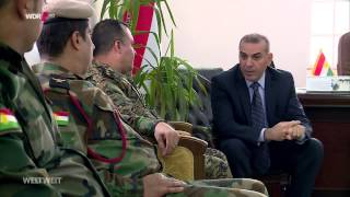 Zwichen Boom Und Terror Ein Reise Durch Kurdistan Yeziden Teil 1