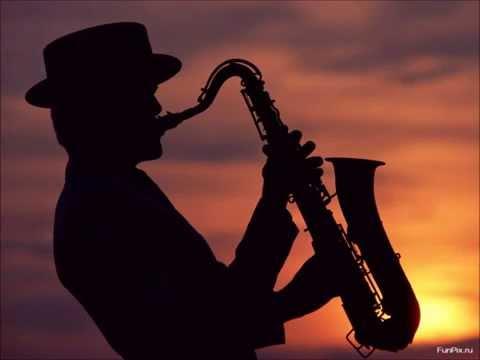 Саксофон и гитара