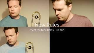 Tuba Libres   New Rules (DUA LIPA COVER)