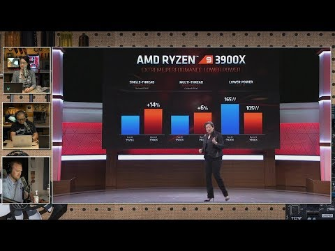 Watch the AMD at E3 live stream with us!