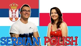 Similarities Between Serbian and Polish