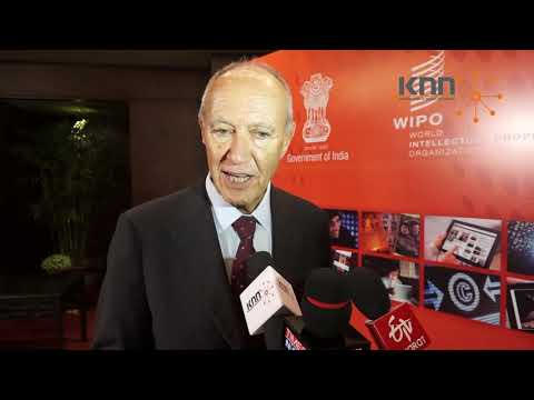 Digitalization will reduce the cost of doing business for MSMEs in India: DG, WIPO tells KNN