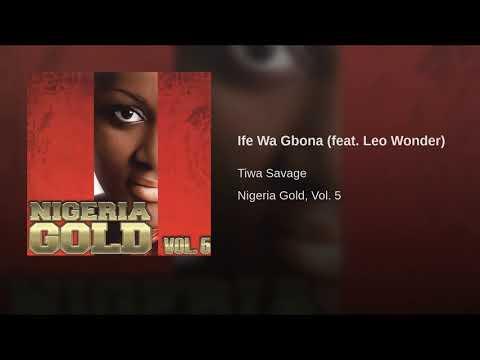 Ife Wa Gbona (feat. Leo Wonder)