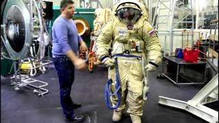 Adventure - Space Training for tourist in Space Simulator