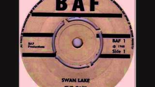 swan lake-the cats