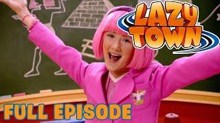 LazyTown - New Videos!