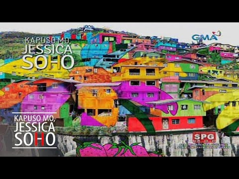 Video Kapuso Mo, Jessica Soho: From an eyesore to a tourist attraction