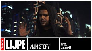 Lijpe - Mijn Story (prod. JasonXM)