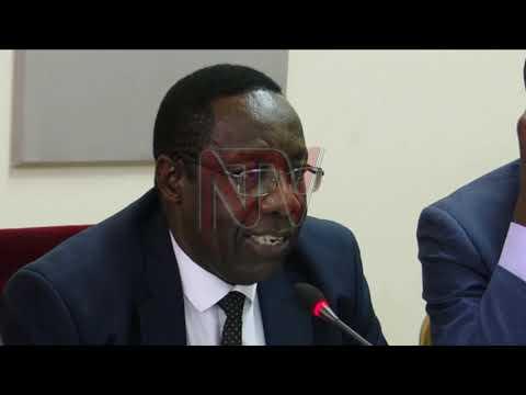 Ababaka bakunyizza poliisi ku batulugunyizibwa mu birombe by'e Buhweju