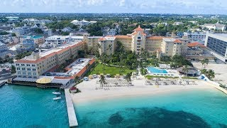 British Colonial Hilton Nassau, Nassau