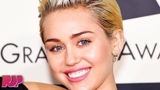 Miley Cyrus Doesn't Hate Hip-Hop, Just Some Of The Lyrics