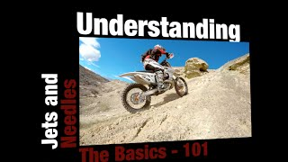 Understanding Carb Jets and Needles - Jetting 101 - Dirt Bike