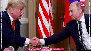 محامي ترامب: تقرير مولر بشأن تدخل روسيا بالانتخابات أكثر إيجابية