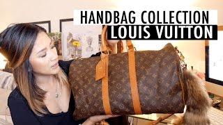 Designer Handbag Collection   Louis Vuitton