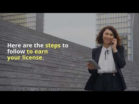 How to Get Your Series 7 License - YouTube
