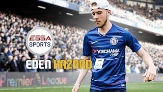 Kabe   Eden Hazard (prod. OpiatBartz) VIDEO