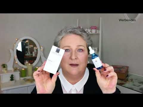 Hyaluronsäure Vergleich | HyaPur, ALDI, Beate Johnen, La Roche Posay | Ü50 beautyoverage Astrid