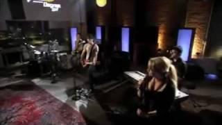Ashley Tisdale Masquerade Live On WALMART SOUNDCHECK