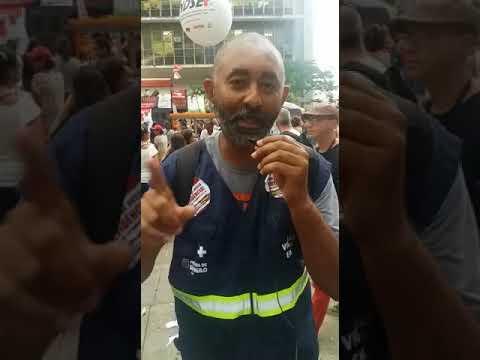Jairo convoca todos os agentes de zoonoses para a greve