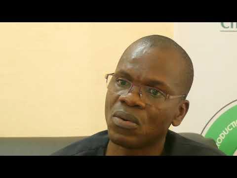 Kossivi Agbo : 'les résultats du PAEIJ-SP ont convaincu la BAD' Kossivi Agbo : 'les résultats du PAEIJ-SP ont convaincu la BAD'