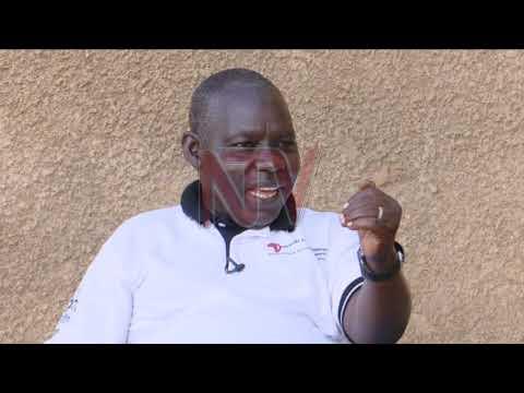 Maama w'eyawambibwa aba LRA mu 1997 akyalojja
