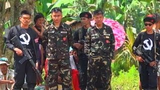 NPA releases two soldiers abducted last February in Sultan Kudarat
